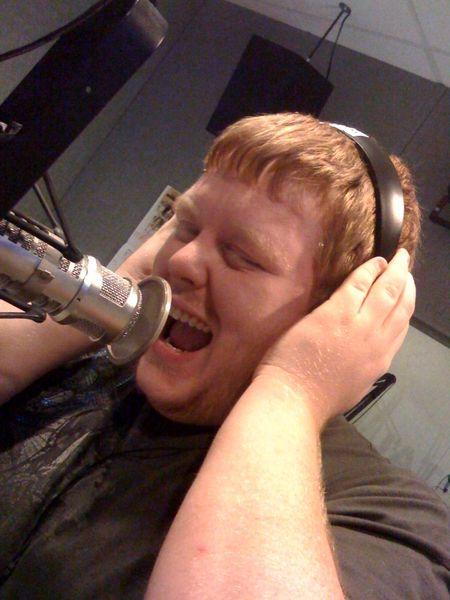 Ryan sing photo