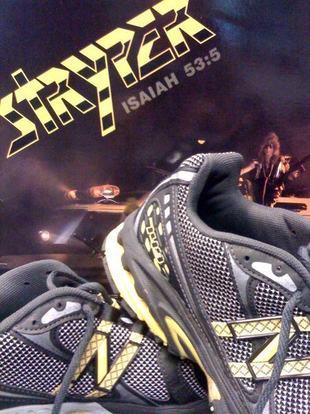 Styper shoes