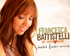 Francesca Battistelli