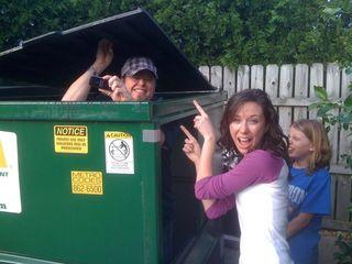 Trash all in