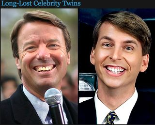 John Edwards kenneth 30 rock
