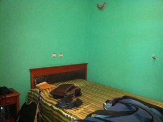 11 dollar room