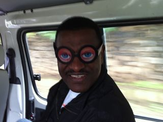 Tamiru Glasses