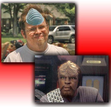 Wally-clingon