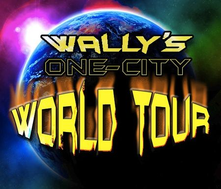 Wally's-one-city-world-tour