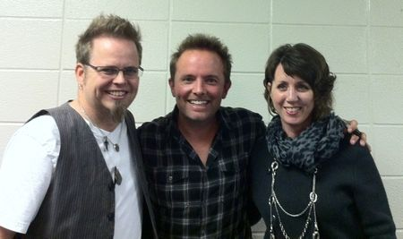 Chris tomlin wally mardi